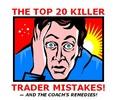 Thumbnail Forex Mentor - Top 20 Killer Mistakes